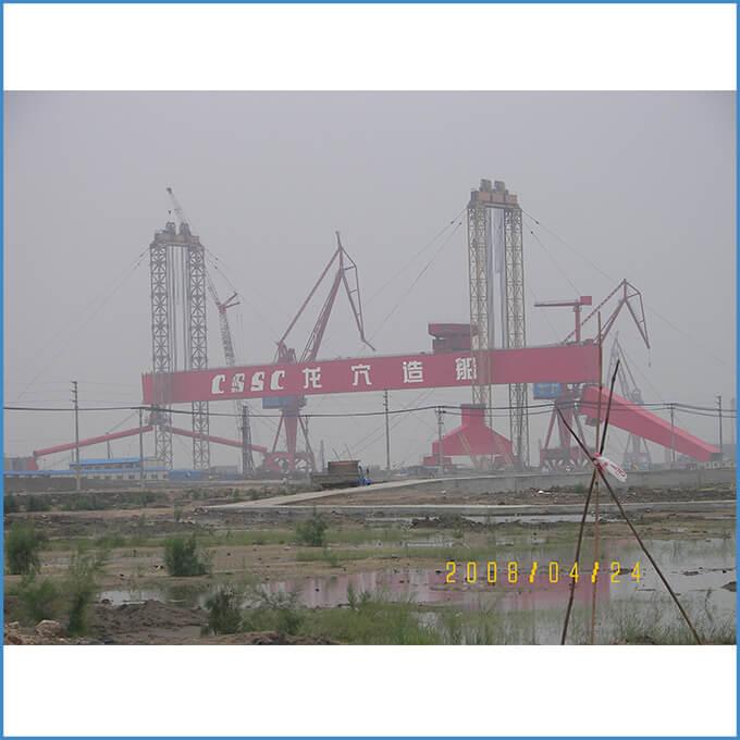 GSI600T-广船600吨