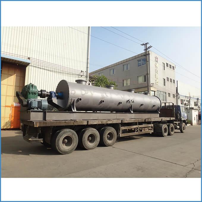 连续式炼油设备