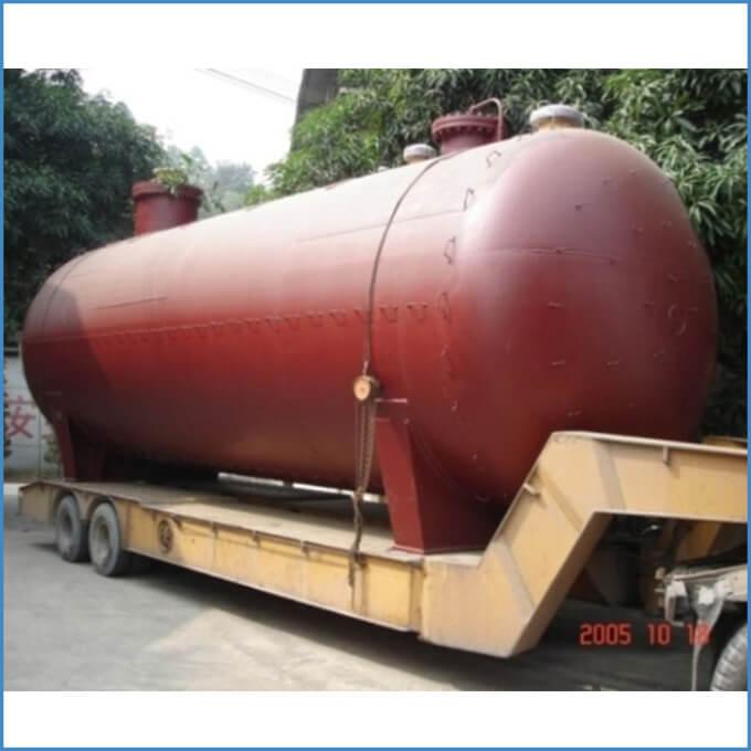 石化DN3000X9800炼油设备