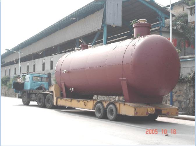 石化炼油设备